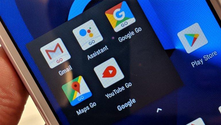 Android Go hangi telefonlarda var?