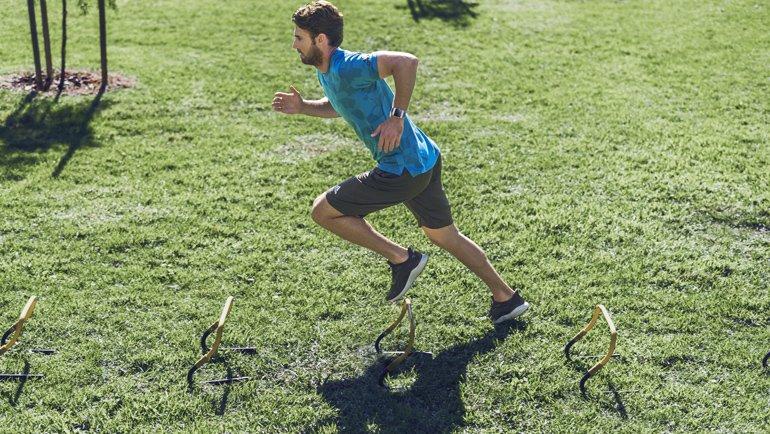 adidas Train ile antrenman performansınızı artırın