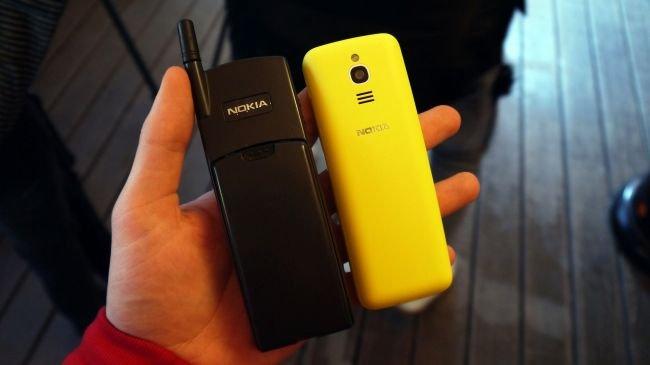 Nokia 8110 4G fiyatı