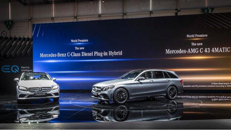 EQ: Elektrikli araç markası yola devam ediyor