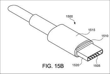 Apple, Su Geçirmez Lightning Kablosu Patenti Aldı