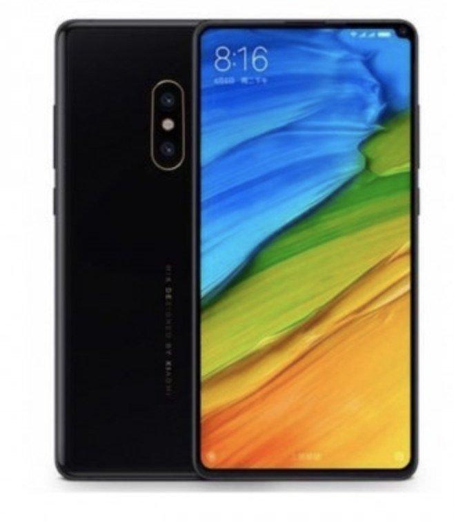 Xiaomi'den İlginç Çentik Çözümü