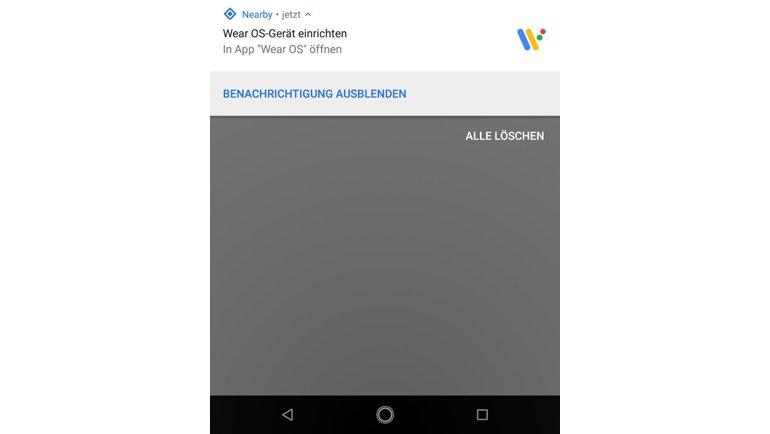 Google'dan Wear OS Geliyor!