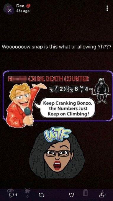 Instagram ve Snapchat, Giphy Desteğini Durdurdu