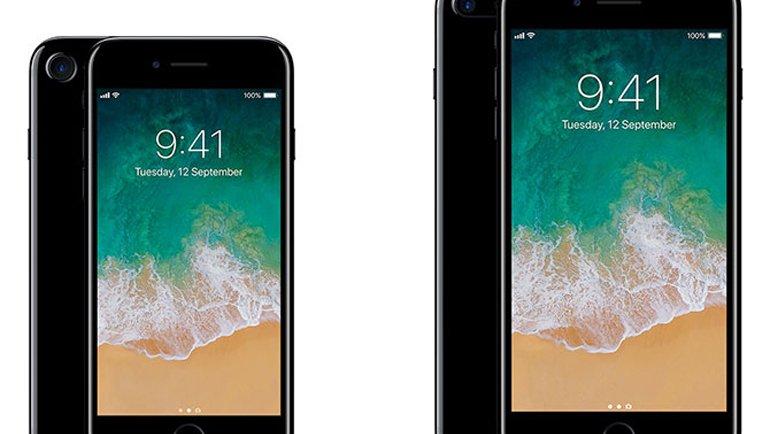iPhone 7 / iPhone 7 Plus Nasıl Yeniden Başlatılır?