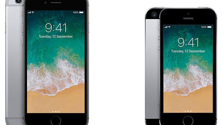 iPhone 6s ve Öncesi Nasıl Yeniden Başlatılır?