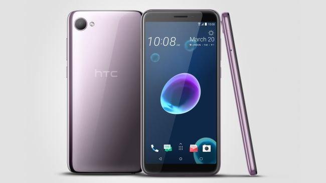 HTC Desire 12 ve Desire 12 Plus Tanıtıldı!