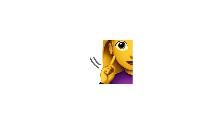 """Apple'dan 13 """"Çok Özel"""" Emoji Geliyor!"""