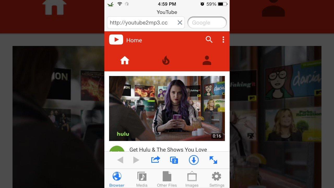 iOS Cihazlarda Facebook Videolarını Kaydetme