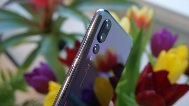 Huawei P20 Ailesi Tanıtıldı!