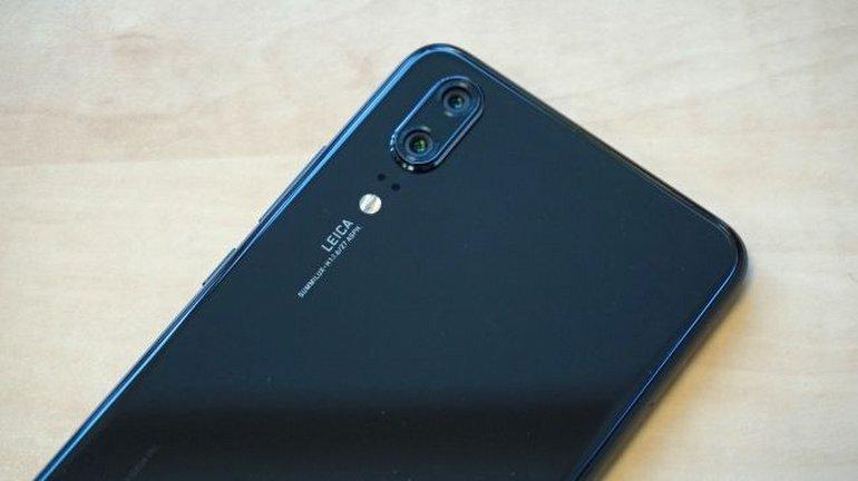Huawei P20 Kamera Özellikleri
