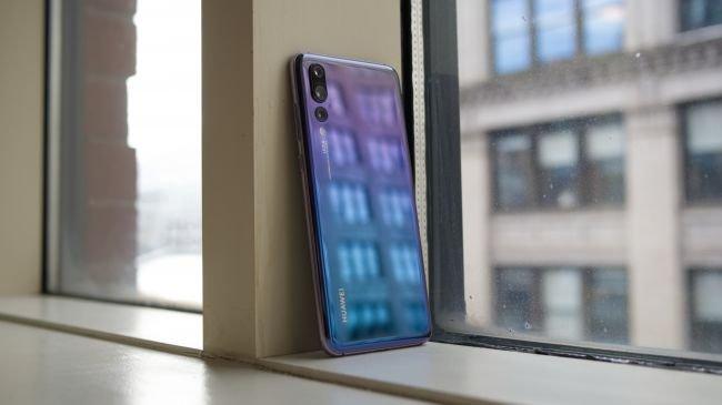 Huawei P20 Pro'nun tasarımı nasıl?