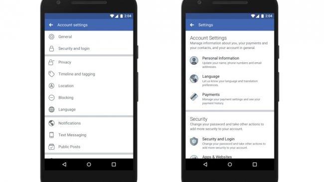 Facebook, Gizlilik Ayarlarını Gözden Geçiriyor!