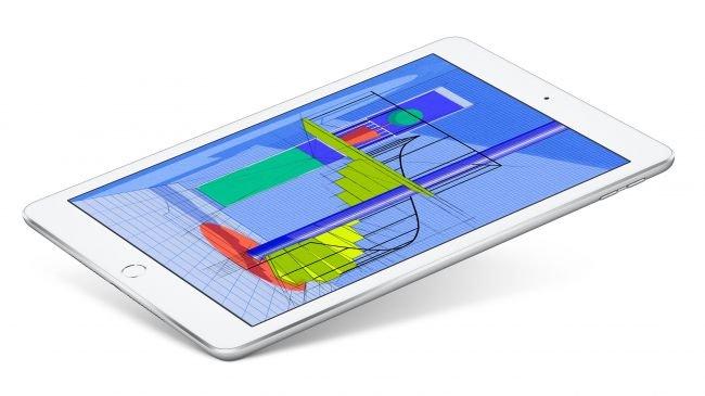 iPad (2018) vs iPad (2017): Ekran