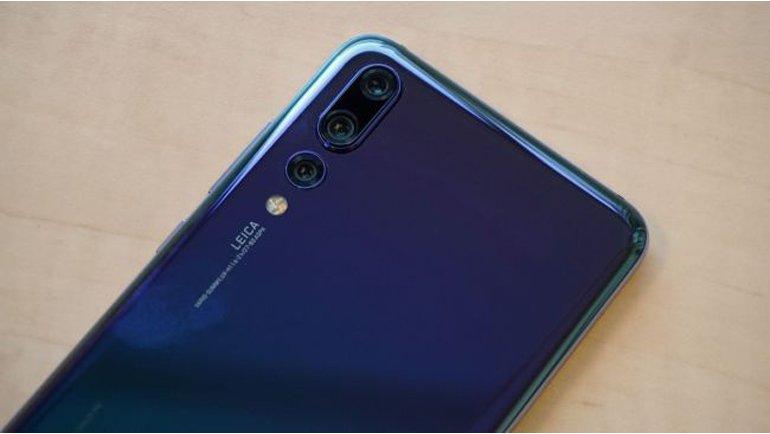 Huawei P20 Pro'nun Üçlü Kamerası Nasıl Çalışıyor?