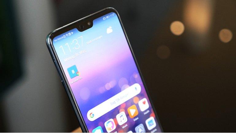 Huawei P20 Pro tasarımı nasıl?