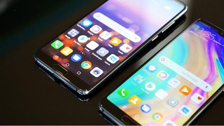 Huawei P20 Pro ekranı ne kadar başarılı?