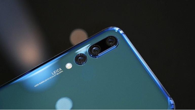 Huawei P20 Pro üçlü kamerası nasıl?