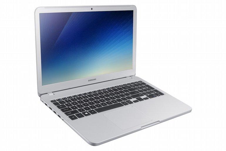 Samsung yeni Notebook'larını duyurdu...