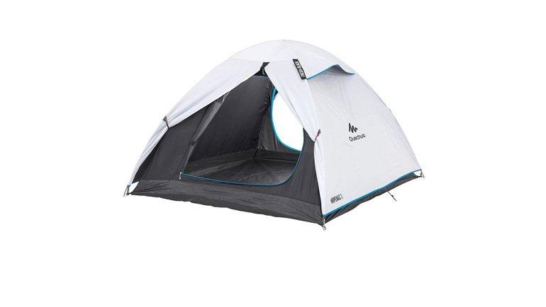 Quechua Arpenaz 3 Fresh&Black Kamp Çadırı