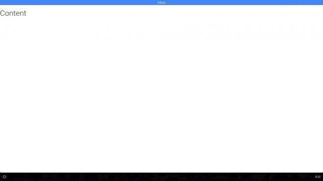 Fuchsia OS'un Tadına Bakabileceğiniz Site