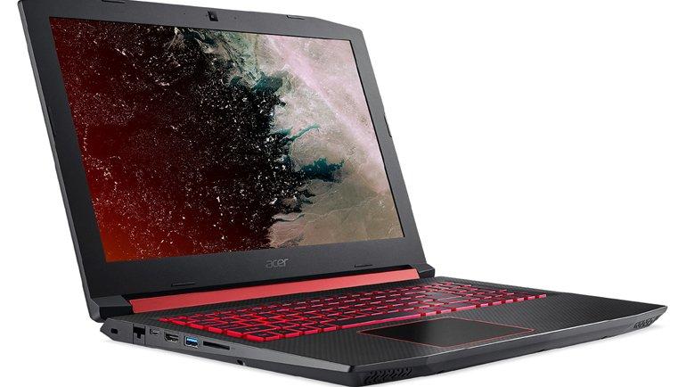 İşte Yeni Core İşlemcili Acer Nitro 5!