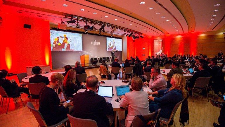 Fujitsu World Tour 2018, Polonya'da Başladı