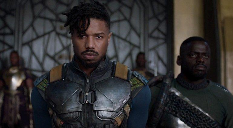 Black Panther hakkında en tepeden açıklama geldi!