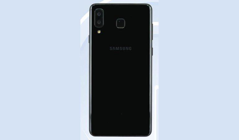 Çin'e Özel, Tasarımı Farklı Bir Galaxy S9!