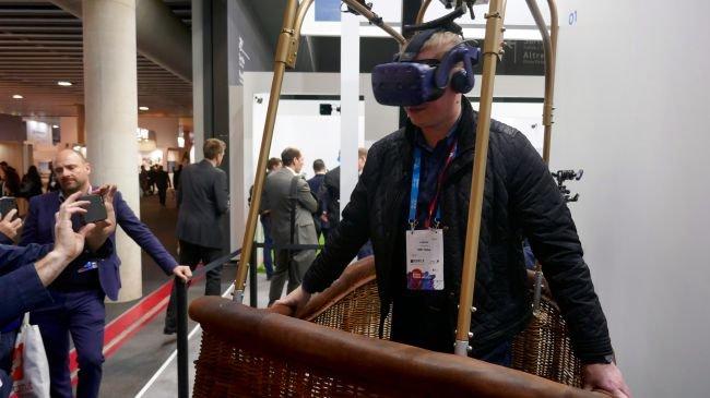 VR ve AR Başlıkları 5G ile Çağ Atlayabilir!