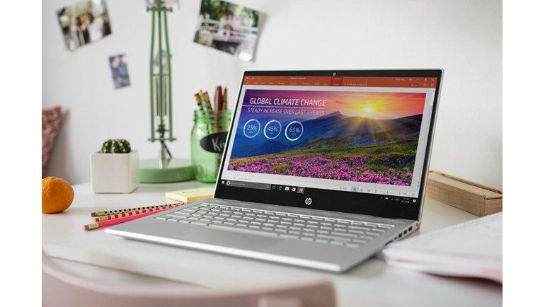 HP Pavilion x360 özellikleri