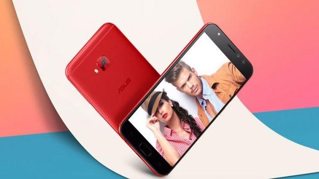 8. Asus Zenfone 4 Pro