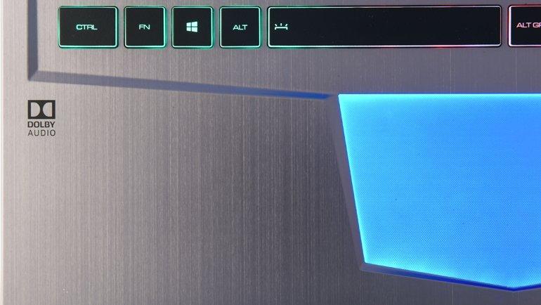 Dolby ile kusursuz ses