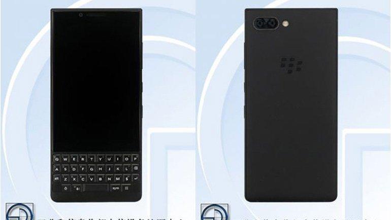 BlackBerry KeyTwo, Gerçeğe Çok Yakın