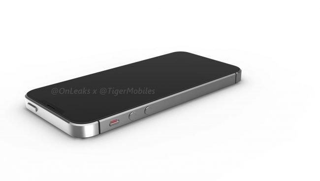 Yeni iPhone SE2 Görüntüleri Sızdı!