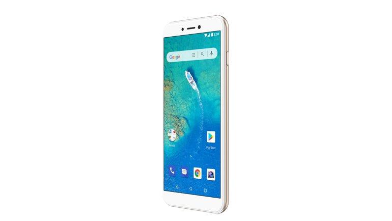 Android Go'lu GM 8 Go Satışta. İşte Özellikleri!