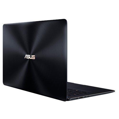 ASUS'un Yeni Canavarı ZenBook Pro 15 Geliyor!
