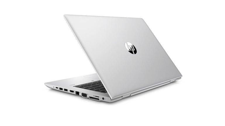 HP ProBook 645 G4 – dayanıklı, esnek ve güvenli