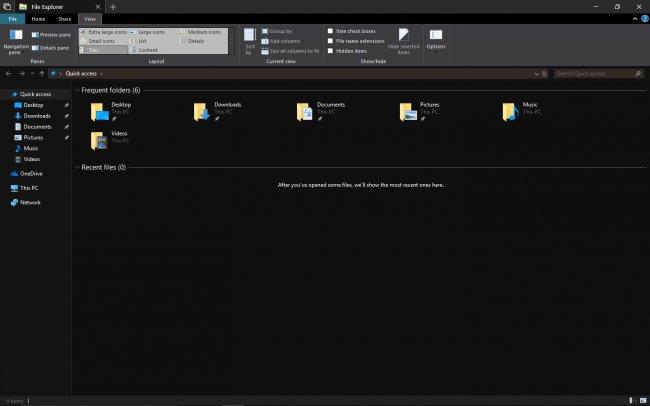 Windows 10'a Yeni İşlevler Geliyor