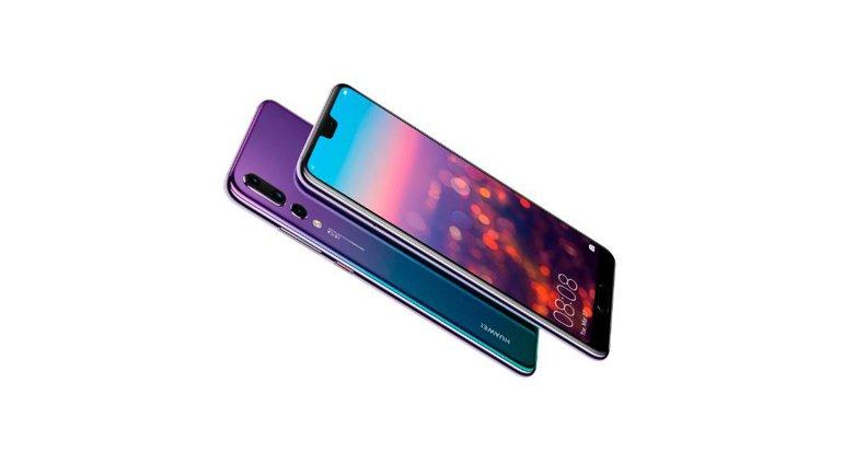 Huawei P20 Pro ve P20'ya En Yüksek Not!