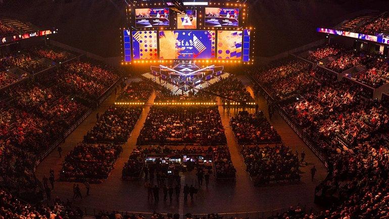 Counter Strike Turnuvası BLAST Pro Series Başlıyor