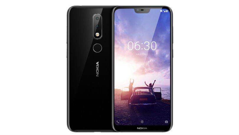 Çentikli Nokia X6 Tanıtıldı; İşte Özellikleri!