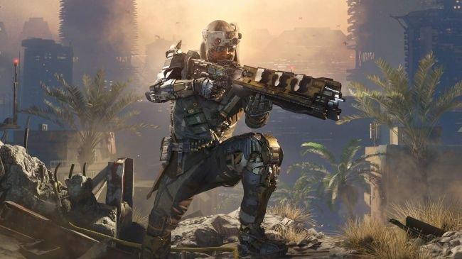 Call of Duty: Black Ops 4'te Büyük Değişim