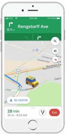 Google Maps İçin Dikkat Çekici Yenilik!