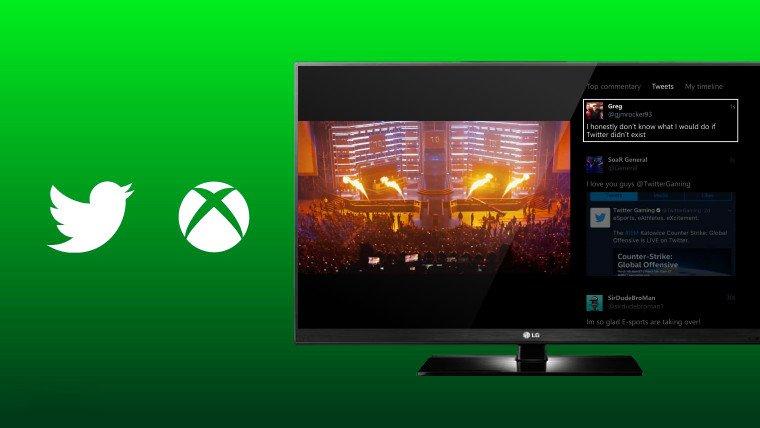 Xbox One yeni arabirimlerle gücüne güç katıyor