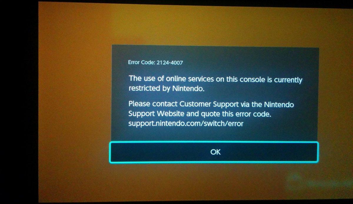 Korsan Oyun Oynayanlara Nintendo Şoku