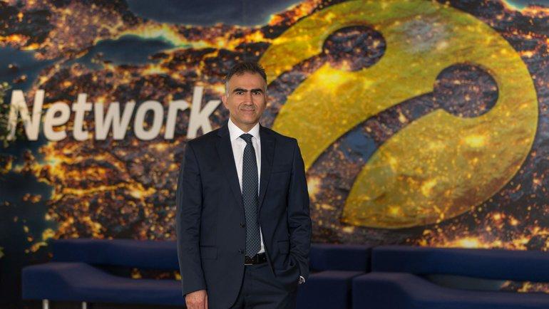 Turkcell, Affirmed Networks'ü Seçti