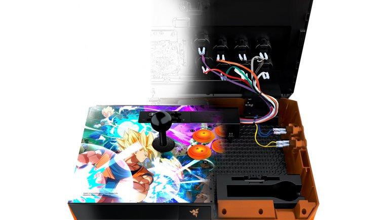 Razer'dan Xbox ve PS4'e Özel Cihaz!