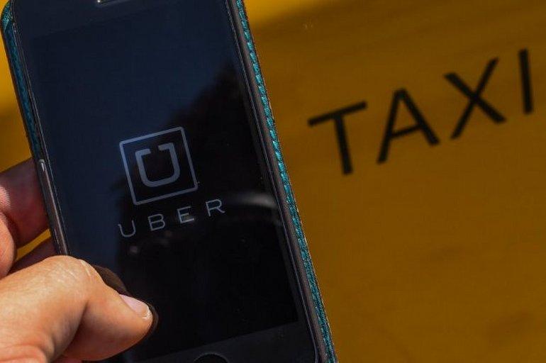 Sarı Taksi - Uber Kavgasında Karar Verildi