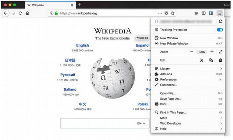 Firefox Gizli Özelliğini Ortaya Çıkarıyor